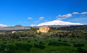Giacche Verdi Bronte Riserva Biosfera Unesco 1